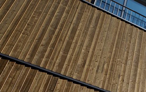 Fassadenarten Alles Aus Holz Renggli Fachblog