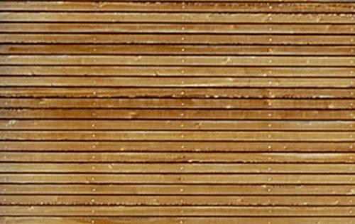 Fassadenarten: Alles aus Holz | Renggli-Fachblog
