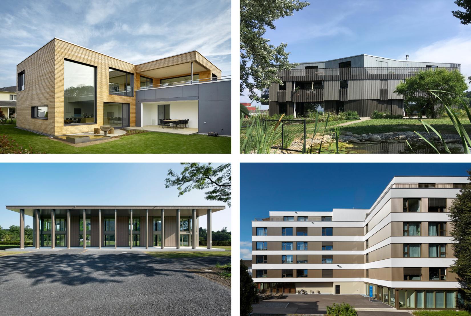 Neubau | Renggli AG
