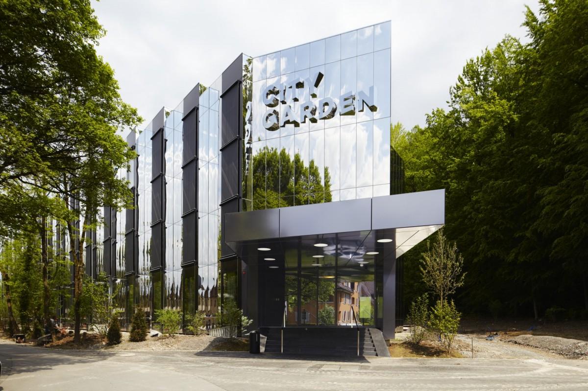 Thb Garden City Hotel In Garden City