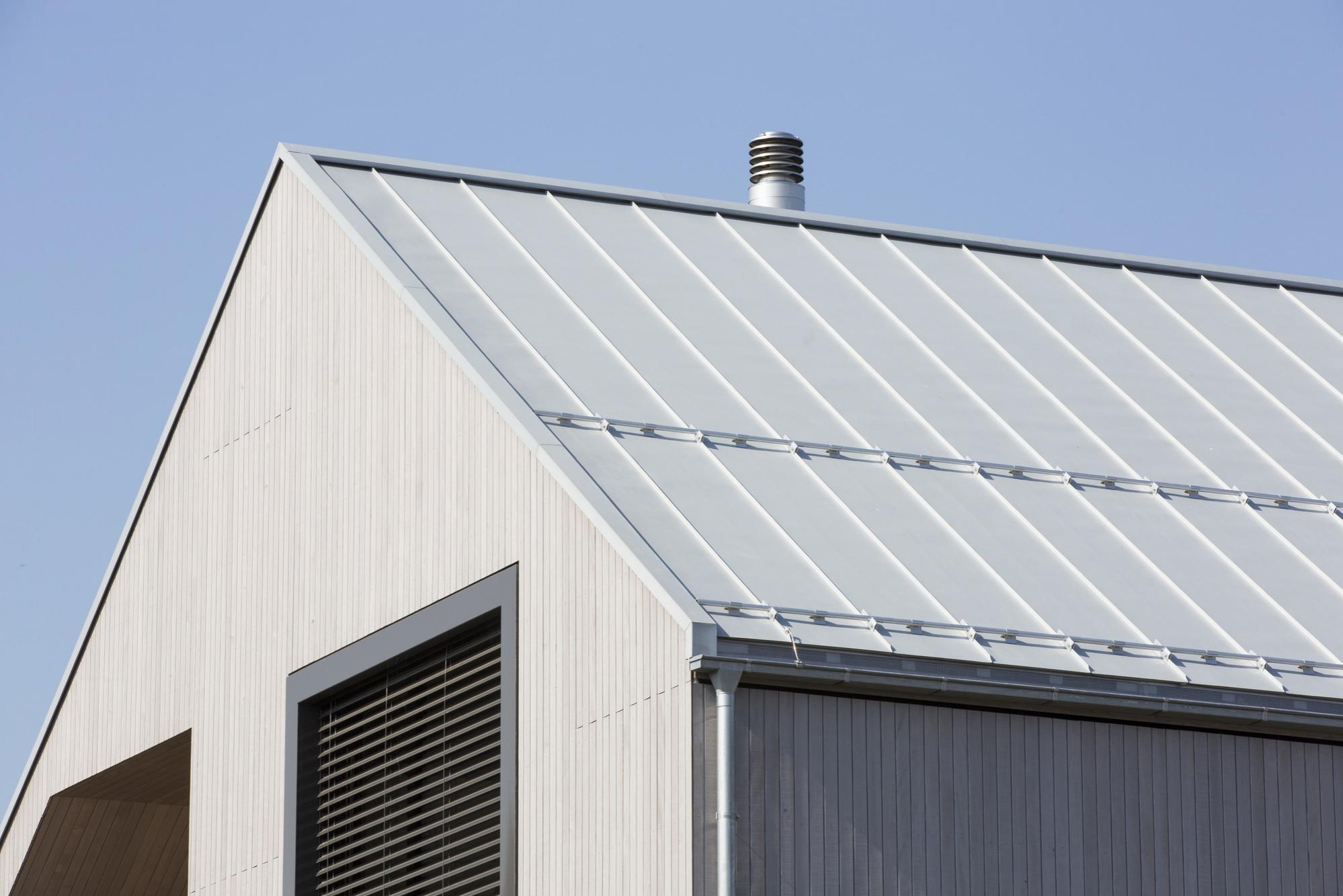 So Schützen Sie Fassaden Vor Witterungseinflüssen Renggli Fachblog