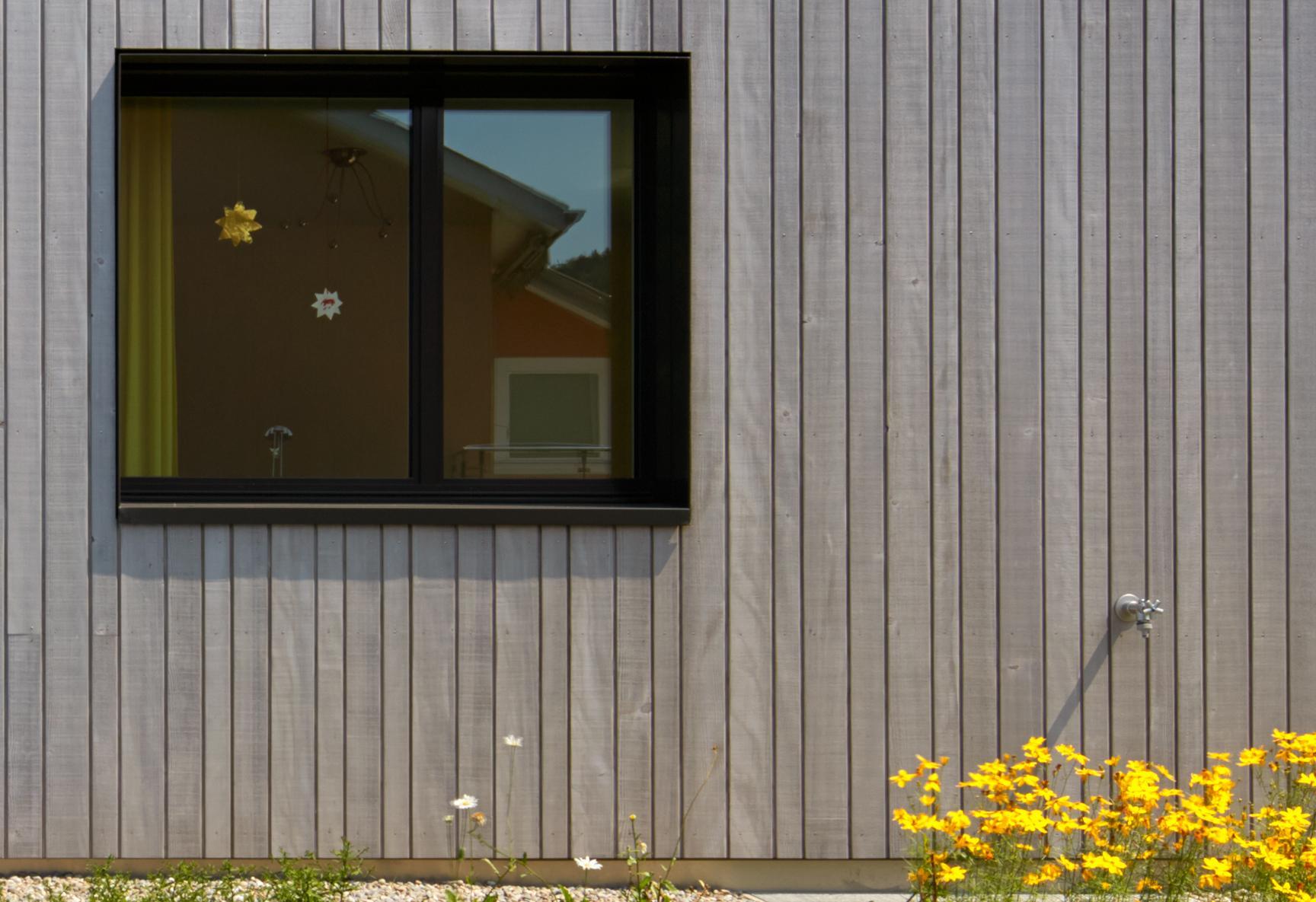 types de fa ades tout en bois blog sp cialis de renggli. Black Bedroom Furniture Sets. Home Design Ideas