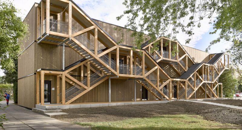 Case E Costruzioni In Legno Renggli Sa Ascona Ticino